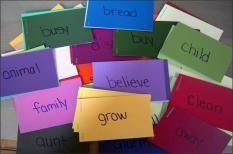 Bảy bí quyết giúp bạn học từ vựng tiếng anh nhanh và hiệu quả