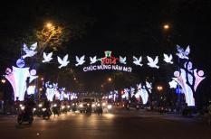Các địa điểm đón Giáng sinh ở Sài Gòn và Hà Nội