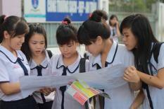 Đề thi thử tốt nghiệp THPT môn tiếng anh trường THPT Tân Yên 2 (Bắc Giang)