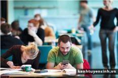 Du học Mỹ 2016 học phí 0 đồng tại các trường ĐH, CĐ