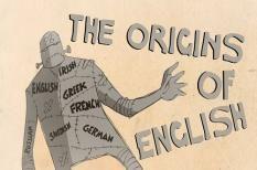 Bạn đã biết về nguồn gốc của Tiếng Anh hay chưa?