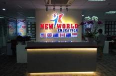 New World Education – Khai trương chi nhánh mới tại Đà Nẵng