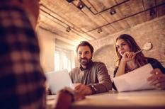 Mẹo tâm lý giúp bạn có cuộc phỏng vấn hiệu quả